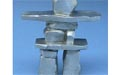 X-Large Inukshuk Figurine - Lead Free Pewter