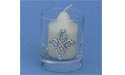 Happiness Knot Votive Holder - Lead Free Pewter