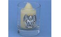 Gargoyle - Lead Free Pewter Votive w/ Candle