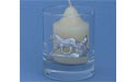 Sulky Votive Holder - Lead Free Pewter