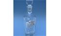 Jockey Liquor Decanter - Lead Free Pewter