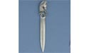 Horse Head Letter Opener - Lead Free Pewter