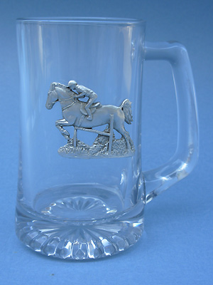 Jumper Beer Mug - Lead Free Pewter