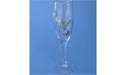 Butterfly Champagne Glass - Lead Free Pewter