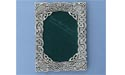 3.5x5 Celtic Bird Picture Frame - Lead Free Pewter