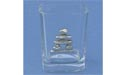 Inukshuk Shot Glass - Lead Free Pewter