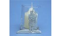 Piper Two Piece Votive Holder - Lead Free Pewter