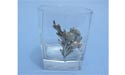 Thistle Large Rock Glass - Lead Free Pewter