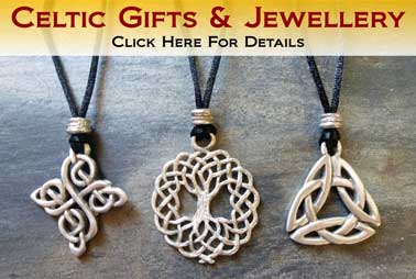Celtic Gifts & Jewellery